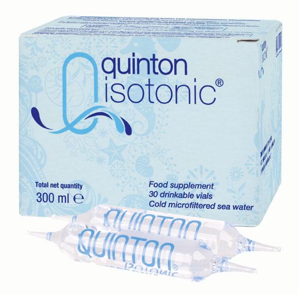 Quinton Isotonic®