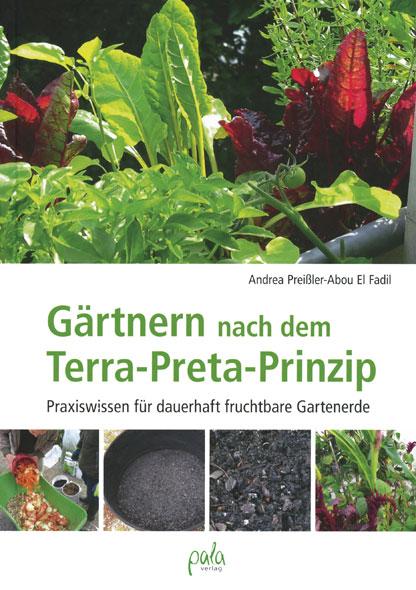 Gärtnern nach dem Terra-Preta-Prinzip