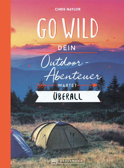 Go Wild - Dein Outdoor-Abenteuer