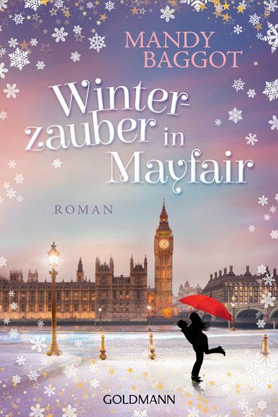 Winterzauber in Mayfair