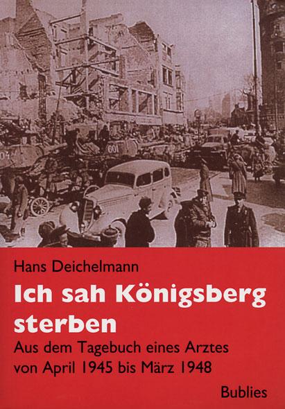 Ich sah Königsberg sterben