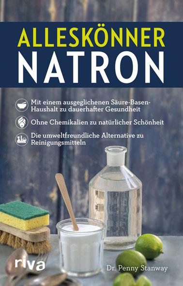 Alleskönner Natron