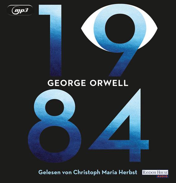 1984 - Hörbuch