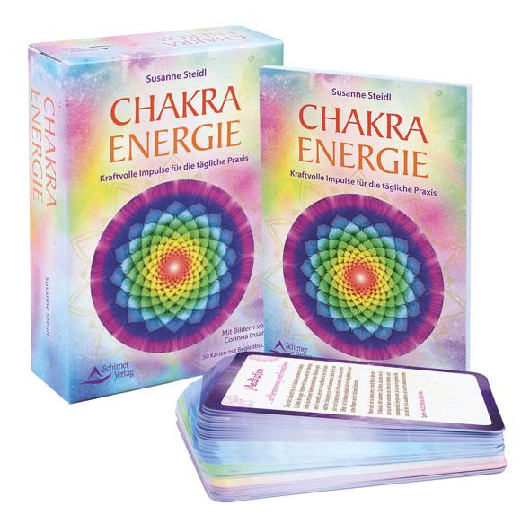 Chakra-Energie