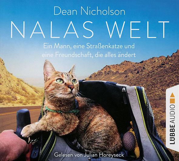 Nalas Welt - Hörbuch