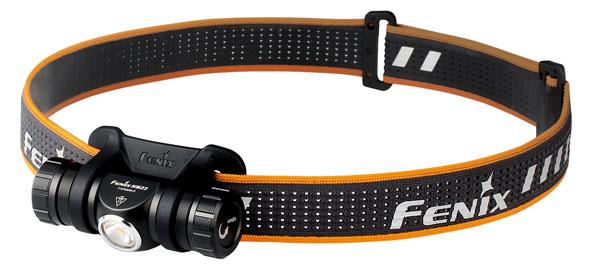 Fenix HM23 LED-Stirnlampe