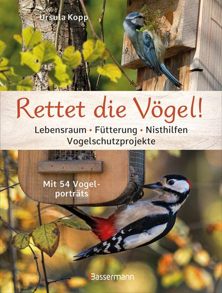 Rettet die Vögel!