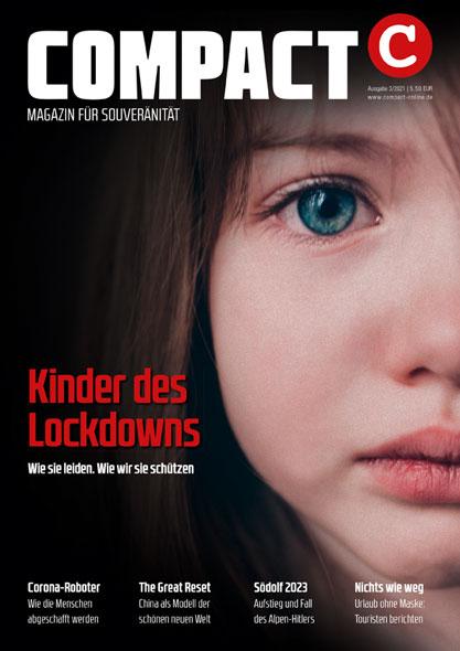 Compact-Magazin Ausgabe März 2021