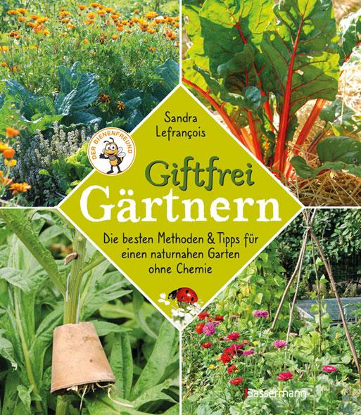 Giftfrei gärtnern