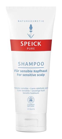 Speick Pure Shampoo 200ml
