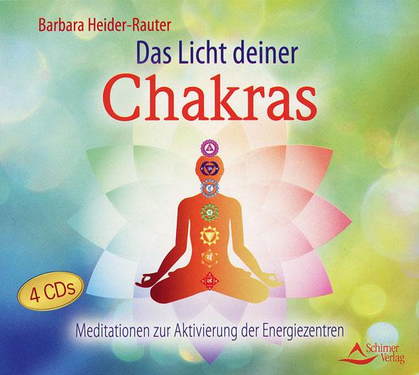 Das Licht deiner Chakras
