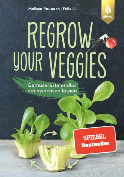Regrow your Veggies