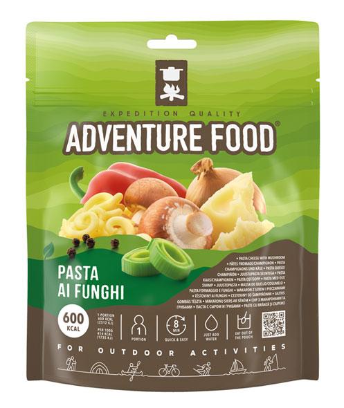 Adventure Food ® Pasta Champignons