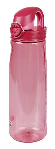 Nalgene Trinkflasche OTF - 0,65 Liter - Rot