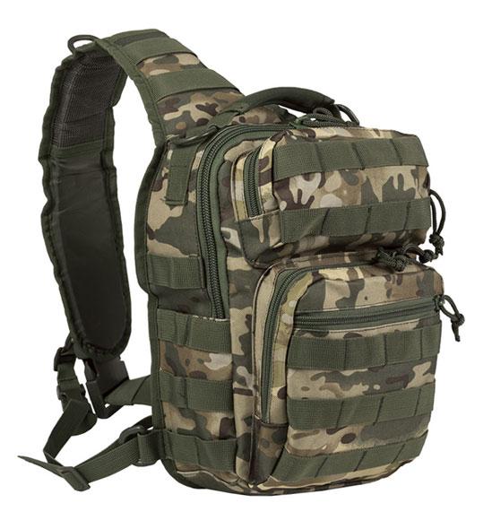 US Assault Pack One Strap Rucksack