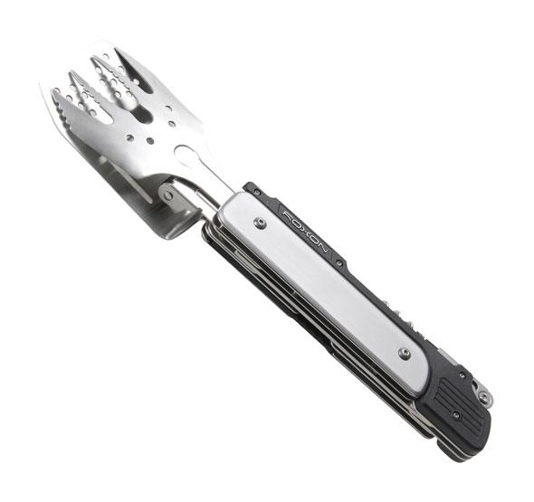 Roxon BBQ Tool 6-in-1