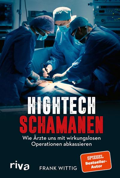 Hightech-Schamanen