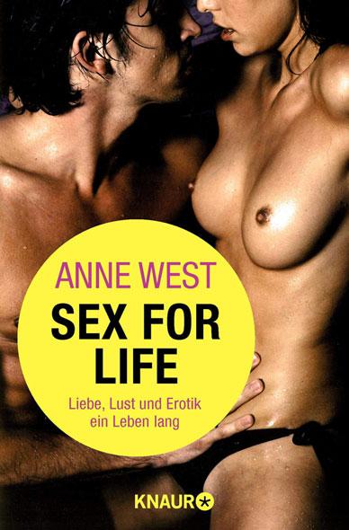 Sex for life - Mängelexemplar