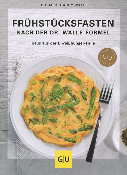 Frühstücksfasten nach der Dr.-Walle-Formel