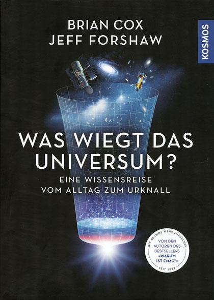 Was wiegt das Universum?