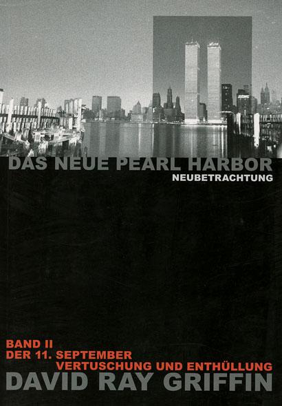Das neue Pearl Harbor - Band II