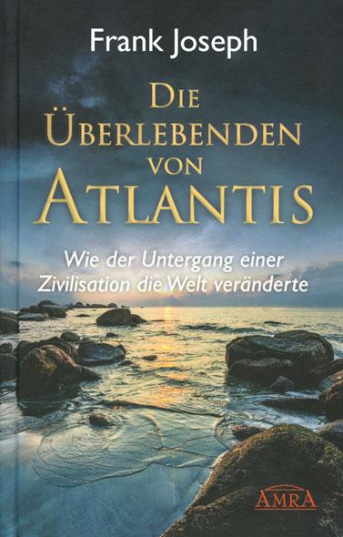 Die Überlebenden von Atlantis