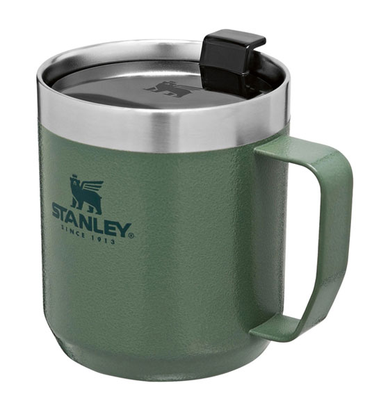 Stanley Classic Camp Mug - Trinkbecher