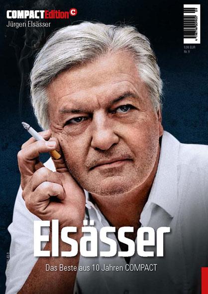 Compact Edition 9: Elsässer