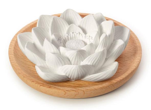 PRIMAVERA® Aroma Duftstein Lotusblüte