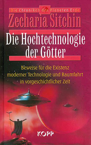 Die Hochtechnologie der Götter