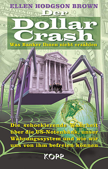 Der Dollar-Crash