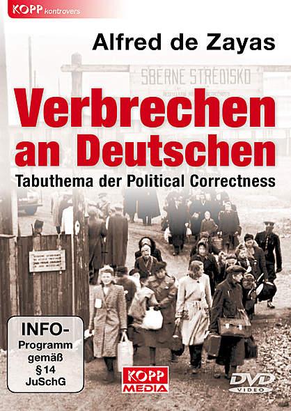 Verbrechen an Deutschen