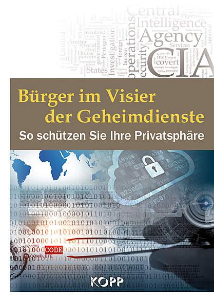 Bürger im Visier der Geheimdienste