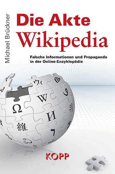 Die Akte Wikipedia
