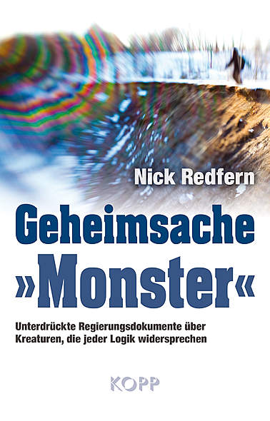 Geheimsache »Monster«