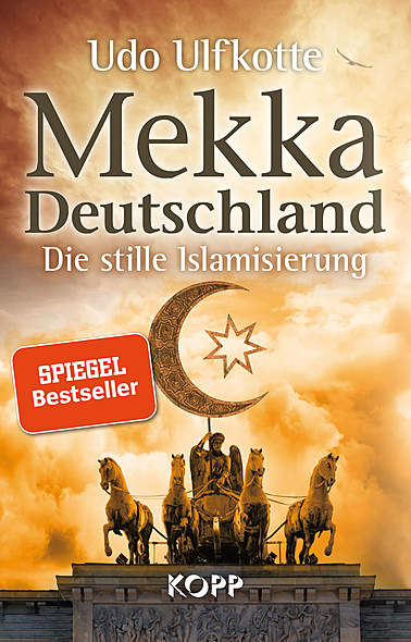Erfurt: Bürgerbegehren abgelehnt – Rot-Rot-Grün gibt Islamisten grünes Licht für Moscheebau 2