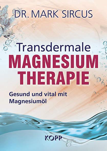 Transdermale Magnesiumtherapie