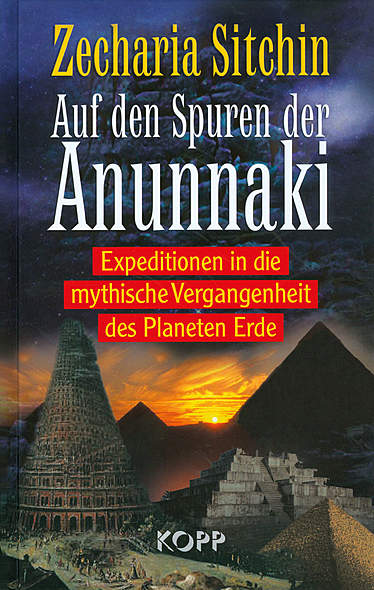 Auf den Spuren der Anunnaki