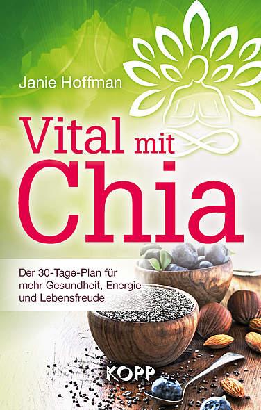 Vital mit Chia