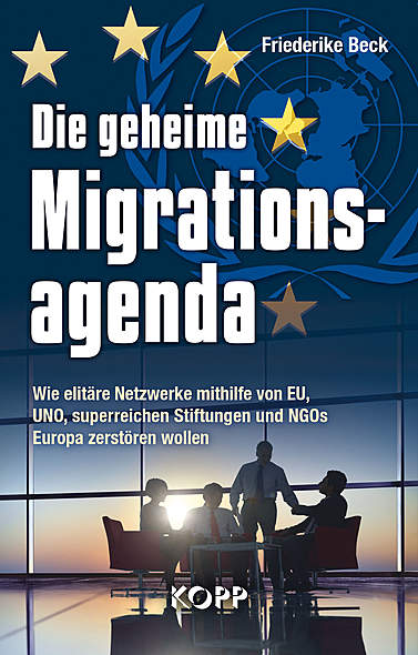 No border, no nation: Das gewollte Migrationschaos 2