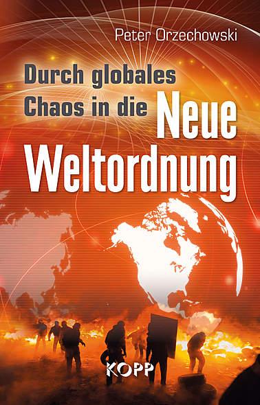 Peter Orzechowski: Neue Weltordnung? Wie Trump die globale Ausrichtung der USA verändert