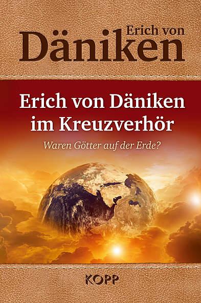 Erich von Däniken im Kreuzverhör