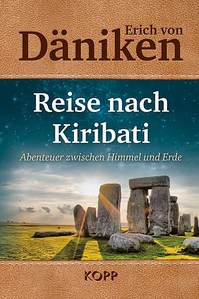 Reise nach Kiribati