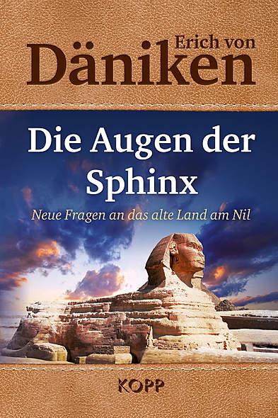 Die Augen der Sphinx
