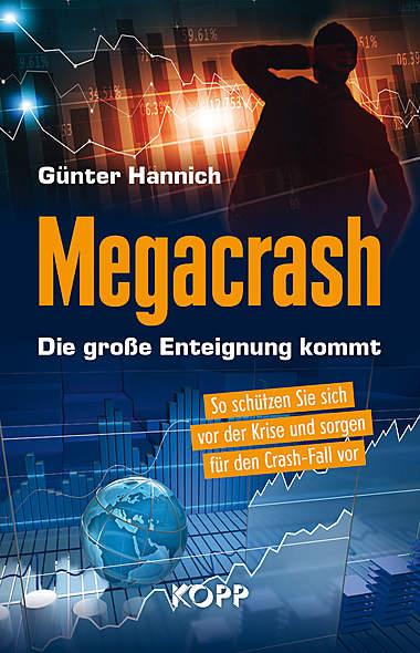 Megacrash - Die große Enteignung kommt