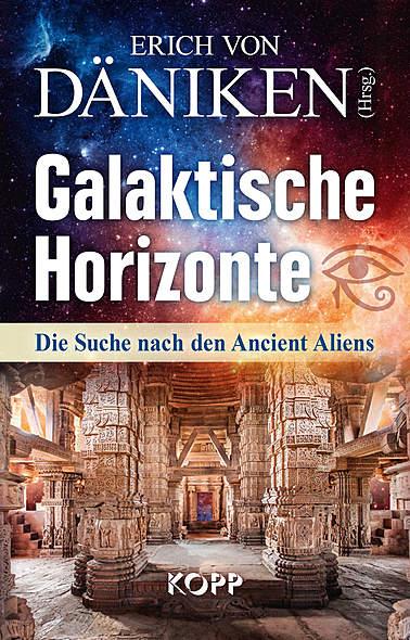 Galaktische Horizonte