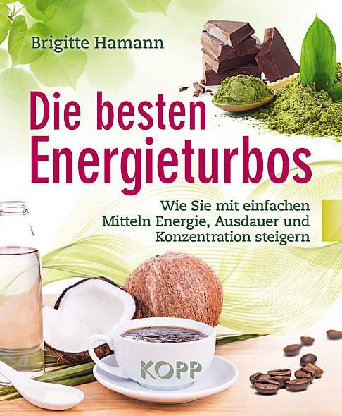 Die besten Energieturbos