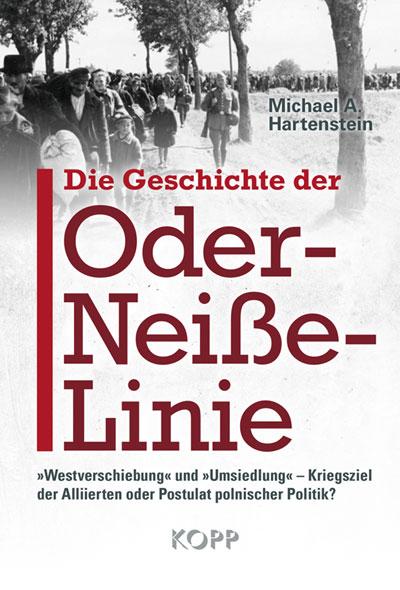 Die Geschichte der Oder-Neiße-Linie
