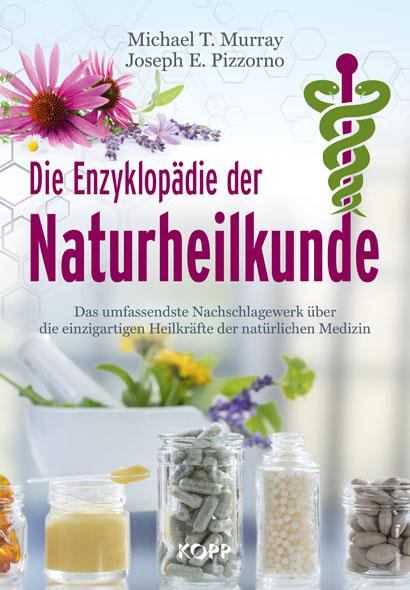 Die Enzyklopädie der Naturheilkunde