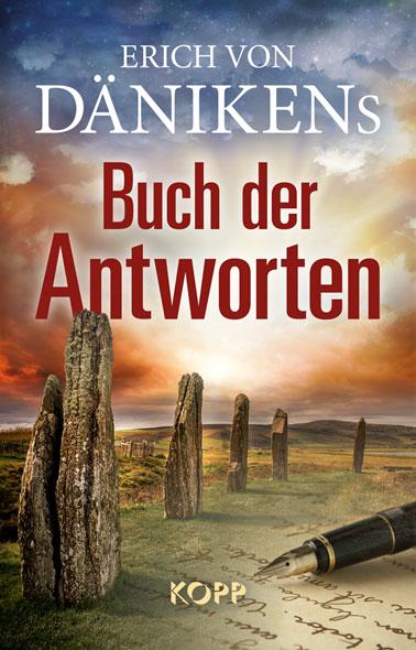 Erich von Dänikens Buch der Antworten